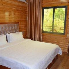Отель Biden Shidi Holiday Manor / Xiamen Wanhe Manor Китай, Сямынь - отзывы, цены и фото номеров - забронировать отель Biden Shidi Holiday Manor / Xiamen Wanhe Manor онлайн комната для гостей фото 2