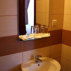 Отель Crystal Lux ванная фото 2