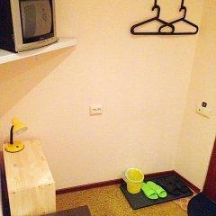 Мини-отель Лира Стандартный номер с различными типами кроватей фото 6