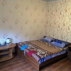 Гостиница Gostevou Dom Magadan 2* Стандартный номер с различными типами кроватей