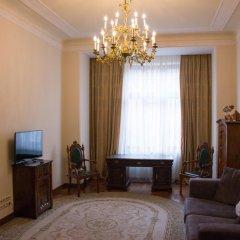 Гостиница Британский Клуб во Львове 4* Апартаменты Премиум с разными типами кроватей фото 12