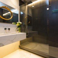 Отель Le Quattro Dame Luxury Suites 3* Номер Делюкс