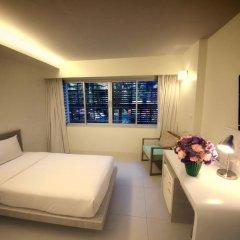 Sunshine Hotel And Residences 3* Стандартный номер с различными типами кроватей фото 2