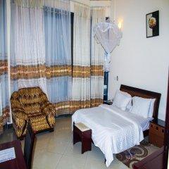 Best Outlook Hotel 3* Стандартный номер с двуспальной кроватью фото 4