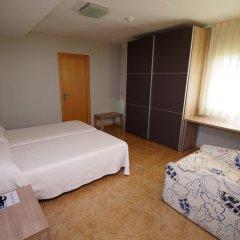 Hotel Fonda El Cami Улучшенный номер с различными типами кроватей фото 2
