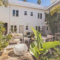 Отель Beverly Terrace США, Беверли Хиллс - 2 отзыва об отеле, цены и фото номеров - забронировать отель Beverly Terrace онлайн фото 6
