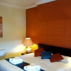 Yardley Manor Hotel 3* Стандартный номер с различными типами кроватей фото 4