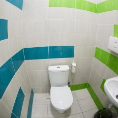 Hostel OK ванная фото 2