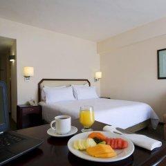 Отель Fiesta Inn Chihuahua 3* Улучшенный номер с различными типами кроватей фото 2