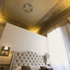 Отель Palazzo Lorenzo Hotel Boutique Италия, Флоренция - 1 отзыв об отеле, цены и фото номеров - забронировать отель Palazzo Lorenzo Hotel Boutique онлайн комната для гостей фото 2