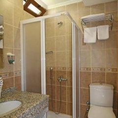 Selenium Hotel 3* Стандартный семейный номер с различными типами кроватей фото 2