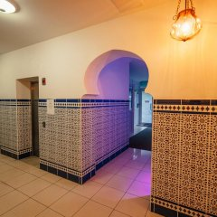 Гостиница Shakh-name сауна