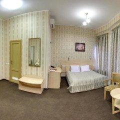 Гостиница Невский Берег 122 3* Стандартный номер с различными типами кроватей