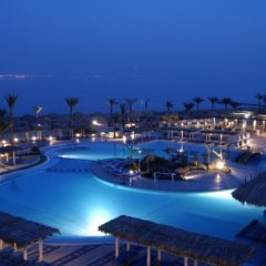 Отель Taba Paradise Resort балкон