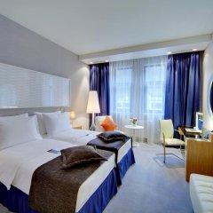 Radisson, Роза Хутор (Radisson Hotel, Rosa Khutor) 5* Улучшенный номер двуспальная кровать фото 2