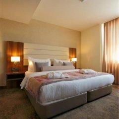 Отель Tuyap Palas 5* Стандартный номер с различными типами кроватей фото 7