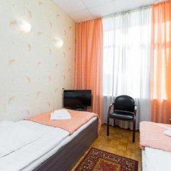 Гостиница Гостиный Дом Визитъ Номер Комфорт с различными типами кроватей фото 7
