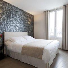 Hotel Sofia 2* Стандартный номер с двуспальной кроватью