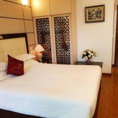 Отель Golden Cyclo 4* Стандартный номер