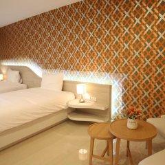 Апартаменты Trebel Service Apartment Pattaya Апартаменты фото 4