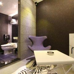 Art Hotel 3* Стандартный номер с различными типами кроватей фото 8