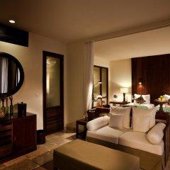 Отель Komaneka at Bisma 5* Стандартный номер с различными типами кроватей фото 2