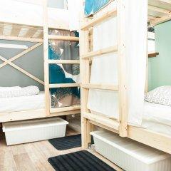 Гостиница Hostels Rus Vnukovo комната для гостей фото 3