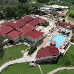 Отель Comayagua Golf Club детские мероприятия