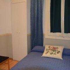 Отель Hostal Center Inn 2* Номер категории Эконом с различными типами кроватей