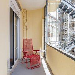 Отель LxRoller Premium Guesthouse балкон
