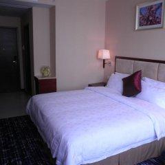 Sentosa Hotel Shenzhen Majialong Branch Шэньчжэнь комната для гостей фото 3