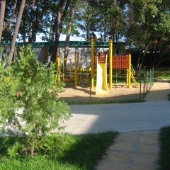 Отель Avliga Beach Болгария, Солнечный берег - отзывы, цены и фото номеров - забронировать отель Avliga Beach онлайн детские мероприятия фото 2