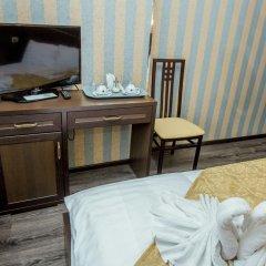 Мини-отель WELCOME Номер Комфорт с различными типами кроватей фото 2