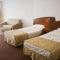 Grand Hotel Sunny Beach - All Inclusive 4* Стандартный номер с различными типами кроватей фото 3