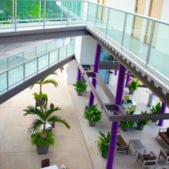 AM Hotel & Plaza 3* Стандартный номер с различными типами кроватей фото 13