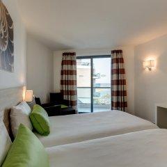 Отель AX ¦ Seashells Resort at Suncrest 4* Стандартный номер с двуспальной кроватью фото 6