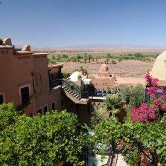 Отель Kasbah Dar Daif Марокко, Уарзазат - отзывы, цены и фото номеров - забронировать отель Kasbah Dar Daif онлайн фото 7