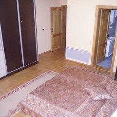Hotel Stella di Mare 4* Апартаменты с различными типами кроватей фото 15