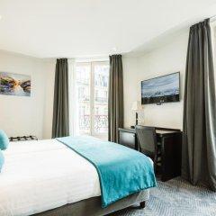 Hotel Park Lane Paris 4* Классический номер с 2 отдельными кроватями