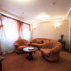 Гостиница Кремлевский 4* Люкс с различными типами кроватей фото 9
