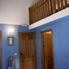 Отель Molino El Vinculo Вилла разные типы кроватей фото 45