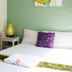 Отель Padi Madi Guest House 3* Стандартный номер