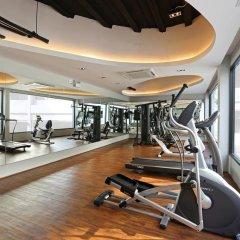 S Ratchada Leisure Hotel Бангкок фитнесс-зал фото 2