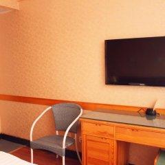 Beijing Wang Fu Jing Jade Hotel 3* Стандартный номер с 2 отдельными кроватями