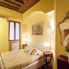 Апартаменты Impero Vaticano Navona Apartment комната для гостей