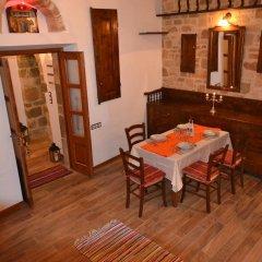 Отель Patitiri Villa Парадиси питание