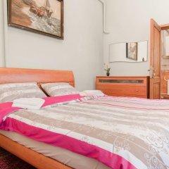Hostel Happy Vorontsovskiy Номер Делюкс фото 6