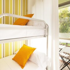 Отель Fira Guest House балкон