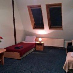 Гостиница Heavenly B&B Стандартный номер разные типы кроватей фото 4