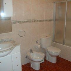 Отель Villa Luz ванная фото 2